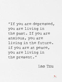 Lao Tzu important quote Mini Art Print by wildpaperzero Taoism Quotes, Lao Tzu Quotes, Spiritual Quotes, Positive Quotes, Aristotle Quotes, Past Quotes, Book Quotes, Quotes To Live By, Me Quotes