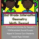 Implementing Interactive Math Journals in my classroom entirely CHANGED the way I teach math. I found the greatest successes in my students and bel...