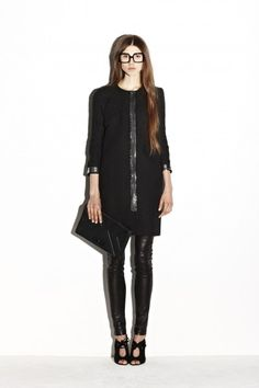 Milley, Pre-Fall 2013 New York