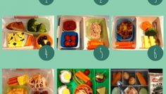 Low Carb Kids 3. Take a look at how to make wheat free, gluten free, sugar free healthy and nutritious lunches.