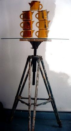 1995 teapots as sculpture?