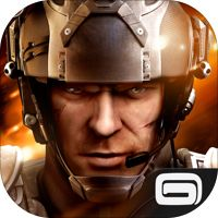 Modern Combat 5: Blackout for free!! #iPhone #iPad #freeapp