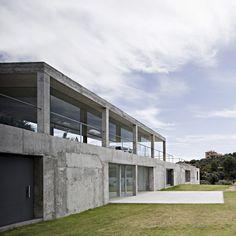 Casa Rufo By Alberto Campo Baeza - http://www.rofy.net/interior-design-furniture/casa-rufo-by-alberto-campo-baeza/