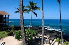 Stunning Ocean Side Kona Condo  - vacation rental in Captain Cook, Hawaii. View more: #CaptainCookHawaiiVacationRentals