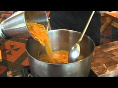 How to make marmalade. Used this recipe and it turned out great.