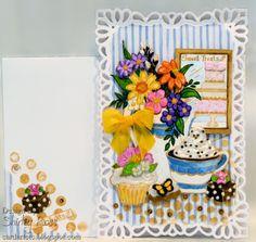 Card Art, Etc.: Sweet Treats For You