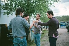 mumford and sons behind the scenes aspen colorado:  I was at this show!!