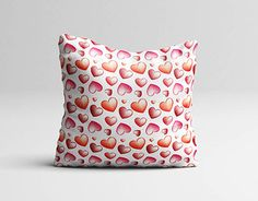 """Check out new work on my @Behance portfolio: """"Seamless pattern - HEART"""" http://be.net/gallery/54396515/Seamless-pattern-HEART"""