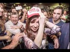 El camino, Cristina Kirchner - YouTube