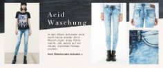 Bleached Jeans, Tally Weijl, Bleach Wash, Popular, Denim, Pants, Collection, Fashion, Kleding