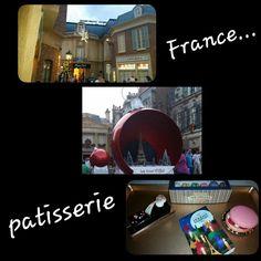 France Pavillion  #christmas 2014