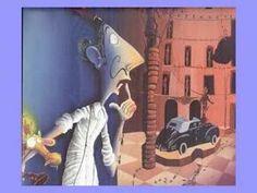 Cuento El Sueño de Dalí.