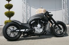 Harley-Davidson V-Rod Night Rod | Stats: 2,080 views / 2 comments