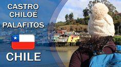 Castro Chiloé Chile.  #chile #americadosul #viagem #viajar #trip #chiloe #castro #palafitas