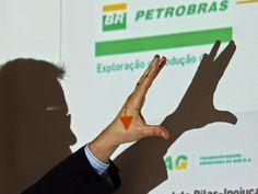 Blog Paulo Benjeri Notícias: Suíça bloqueia US$ 400 mi desviados da Petrobras