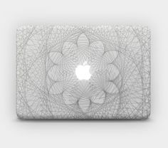 Transparent Skin Sticker Decal for MacBook 12 MacBook by DOTAskins