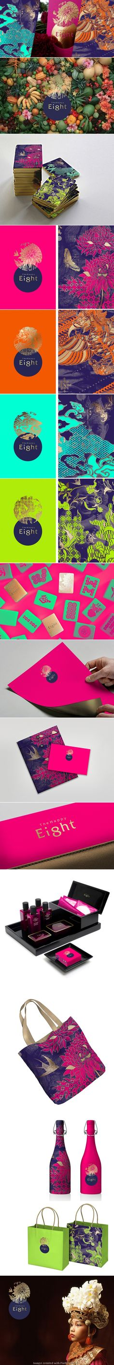 All time favorite!. | The Happy Eight Hotel - ID/ Branding..