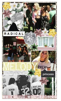 """melody's requested wallpaper ♡ damiah"" by the-wallpaper-account ❤ liked on Polyvore featuring art and damiahswallpapers"