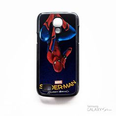 SpiderMan Homecoming for Samsung Galaxy Mini S3/S4/S5 phonecases