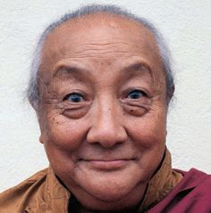 """A crystal, when placed on a piece of cloth, takes on the color of that cloth, whether white, yellow, red or black. In the same way, the friends with whom you keep company the most often, whether suitable or unsuitable, will greatly influence the direction your life and practice take.""   Kyabje Dilgo Khyentse Rinpoche."