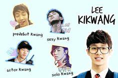 Kikwang