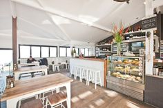 Sandbar Beach Cafe | Gallery