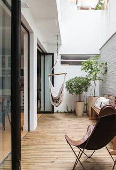 Procura uma inspiração mais tropical para o seu apartamento? https://www.homify.com.br/livros_de_ideias/2783240/