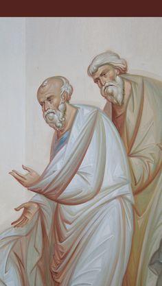 www.ikona-skiniya.com www.daineko.net fresco in Sebastopol by Anton Daineko