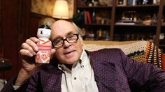 Jim Lahey's Liquor Stories are back at swearnet.com!