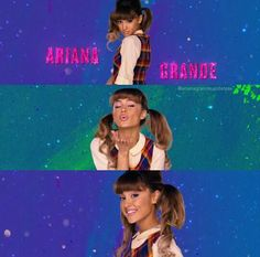 ARIANA GRANDE AS PENNY ON HAIRSPRAY LIVE  #KIMILOVEE  #THEWIFE