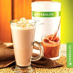Delicious AND nutritious! How do you dress up your shake?!  I like to add in a little (no really, just a little) caramel syrup or vanilla syrup, or some PB2, or fruit/veggies.  So many different options!  https://multibra.in/xvxw2