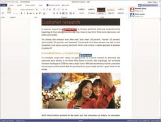 Office 365 technology - Collaboration just got easier: Real-time co-authoring now available in Office Web Apps