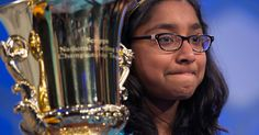 Learn about National Spelling Bee Winner Cements Victory With Marocain http://ift.tt/2rzGcZE on www.Service.fit - Specialised Service Consultants.