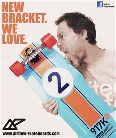 Airflow Skateboards 2013 - Airflow Bracket