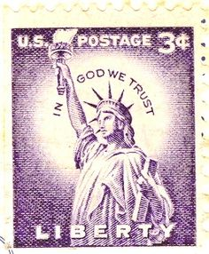 Image from http://cl49.pynchonwiki.com/wiki/images/2/2a/Statue-of-liberty_stamp.jpg.