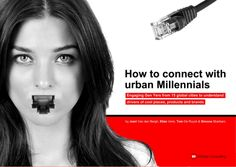 How to connect with urban millennials: results from a global research community by Joeri Van den Bergh via slideshare