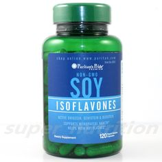 27.00$  Buy here - http://ali724.shopchina.info/1/go.php?t=32601177762 - USA Non-GMO Soy Isoflavones 750 mg-120 Capsules free shipping  #shopstyle
