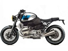 bmw r1100 r seat custom - Google Search