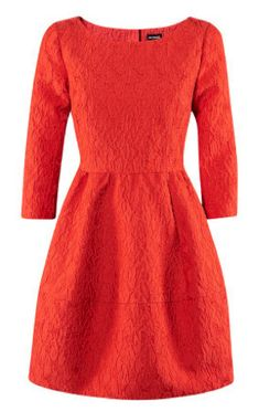 love. just bought a jcrew dress in a similar color and shape for Maggie's wedding events!