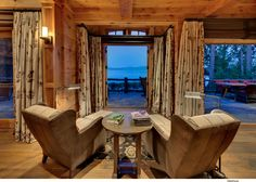 old tahoe house - OLSON – OLSON ARCHITECTS, LLP