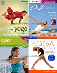 Paket Hemat Tutorial Senam Yoga #1
