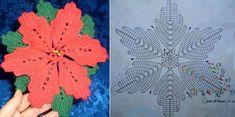 Többféle virág horgolt másolata látható az alábbi képsoron, amelyek elkészítésében a horgolási minták is segítséget nyújtanak. Egy kis bizt...