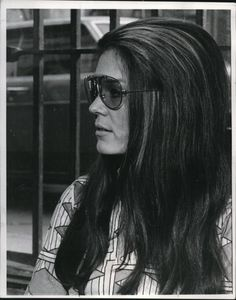 When Gloria Steinem went undercover as a Playboy Bunny: The sneak attack that still resonates Sneak Attack, Gloria Steinem, Playboy Bunny, Undercover, My Girl, Marriage, Daughter, Long Hair Styles, History