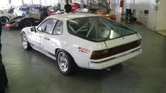 Ready to race 924
