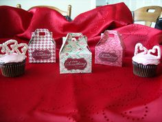stampin up valentine projects - Google Search