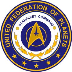 Starfleet Command Insignia (The Motion Picture) by viperaviator on DeviantArt