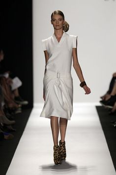 Academy of Art University Spring '13 Fashion Show - Stephina Touch - Look 5