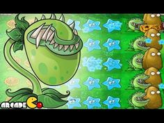 Plants Vs Zombies 2 Online - New Chomper Star Fruit Unlocked Part 2 (China Version) - Best sound on Amazon: http://www.amazon.com/dp/B015MQEF2K -  http://gaming.tronnixx.com/uncategorized/plants-vs-zombies-2-online-new-chomper-star-fruit-unlocked-part-2-china-version/