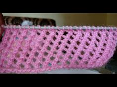 In this video we are gonna learn a very pretty knit pattern... PLEASE DON T FORGET TO SUBSCRIBE THE CHANEL.....thank you