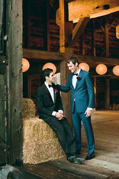barn wedding for yohanca!